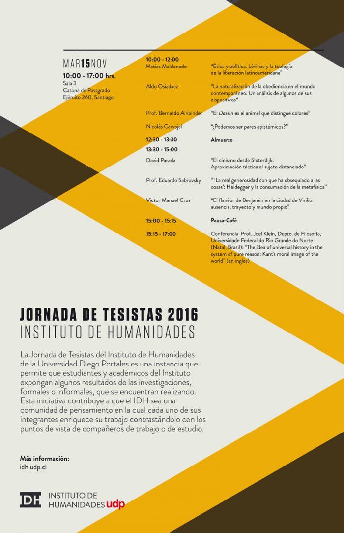 757_UDP_JORNADA DE TESISTAS TABLOIDE